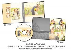 portofoliu dvd foto video nunta