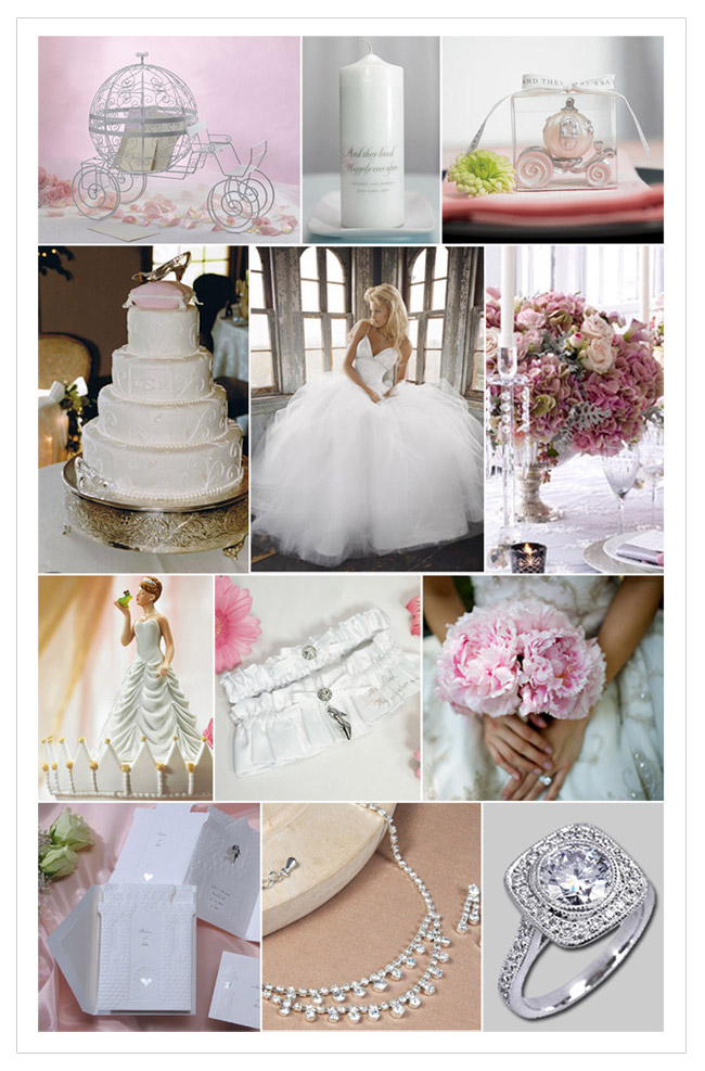 nunta fairytale
