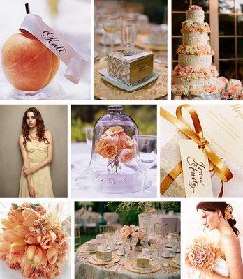 nunta romantica