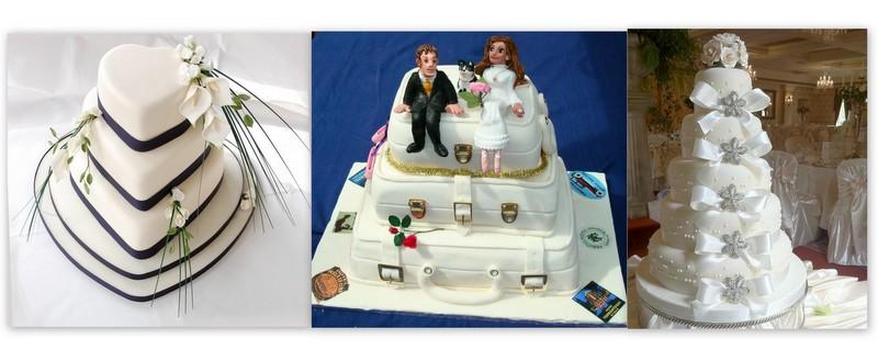 Tort De Nunta Incheierea Perfecta A Nuntii Ghidul Tau De Nunta