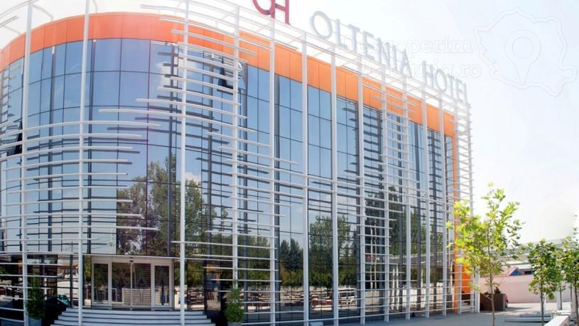 Hotel Oltenia Ballroom Craiova