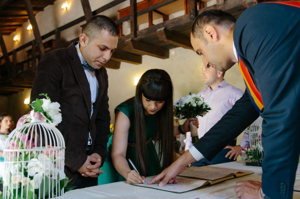 Acte Necesare Pentru Cununia Civilă Galaţi Ghidul Tau De Nunta
