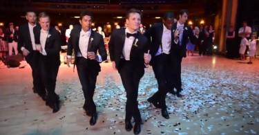 dansul cavalerilor de onoare 2