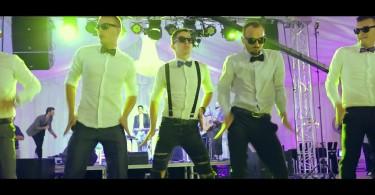 Dansul cavalerilor de onoare din Romania