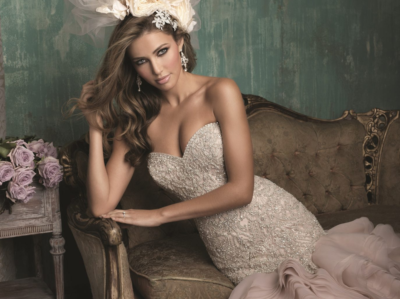 Ce sa faci cu rochia de mireasa dupa nunta