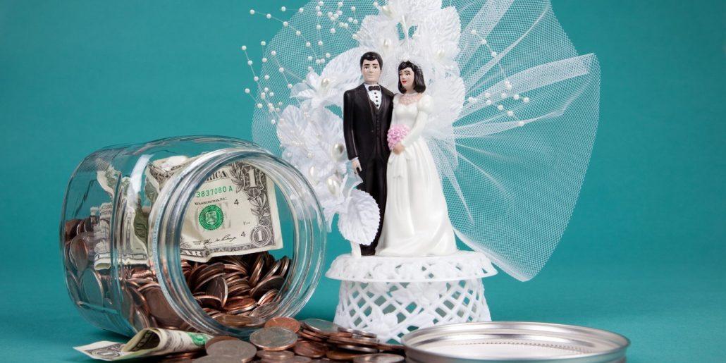 Cum sa economisesti bani la organizarea nuntii