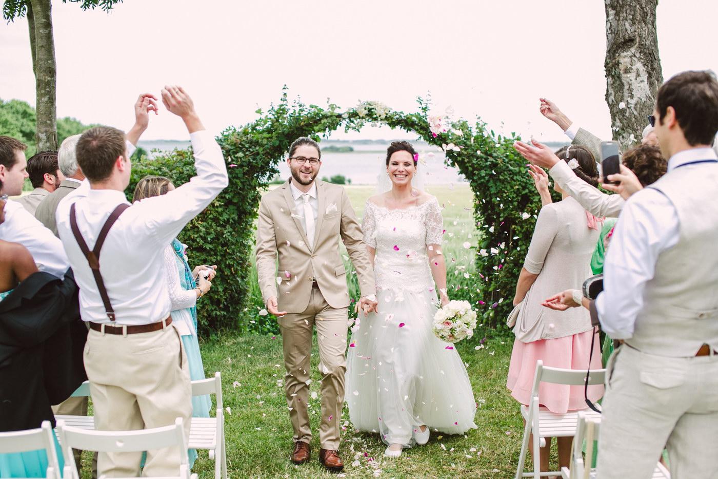 Cum sa faceti nunta speciala pentru voi si pentru invitati