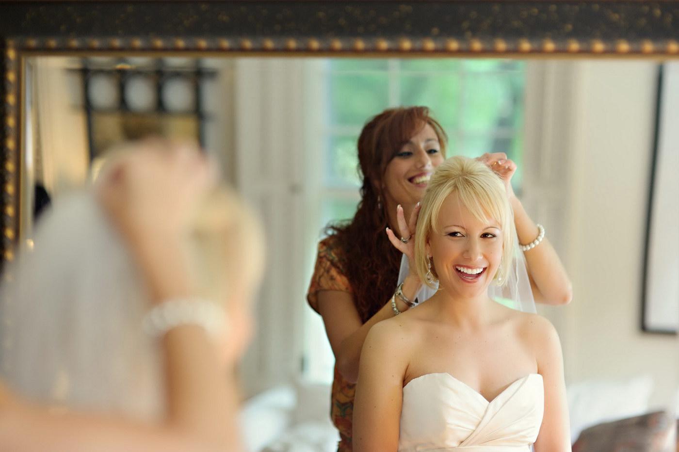 Cum sa iti pastrezi calmul in ziua nuntii