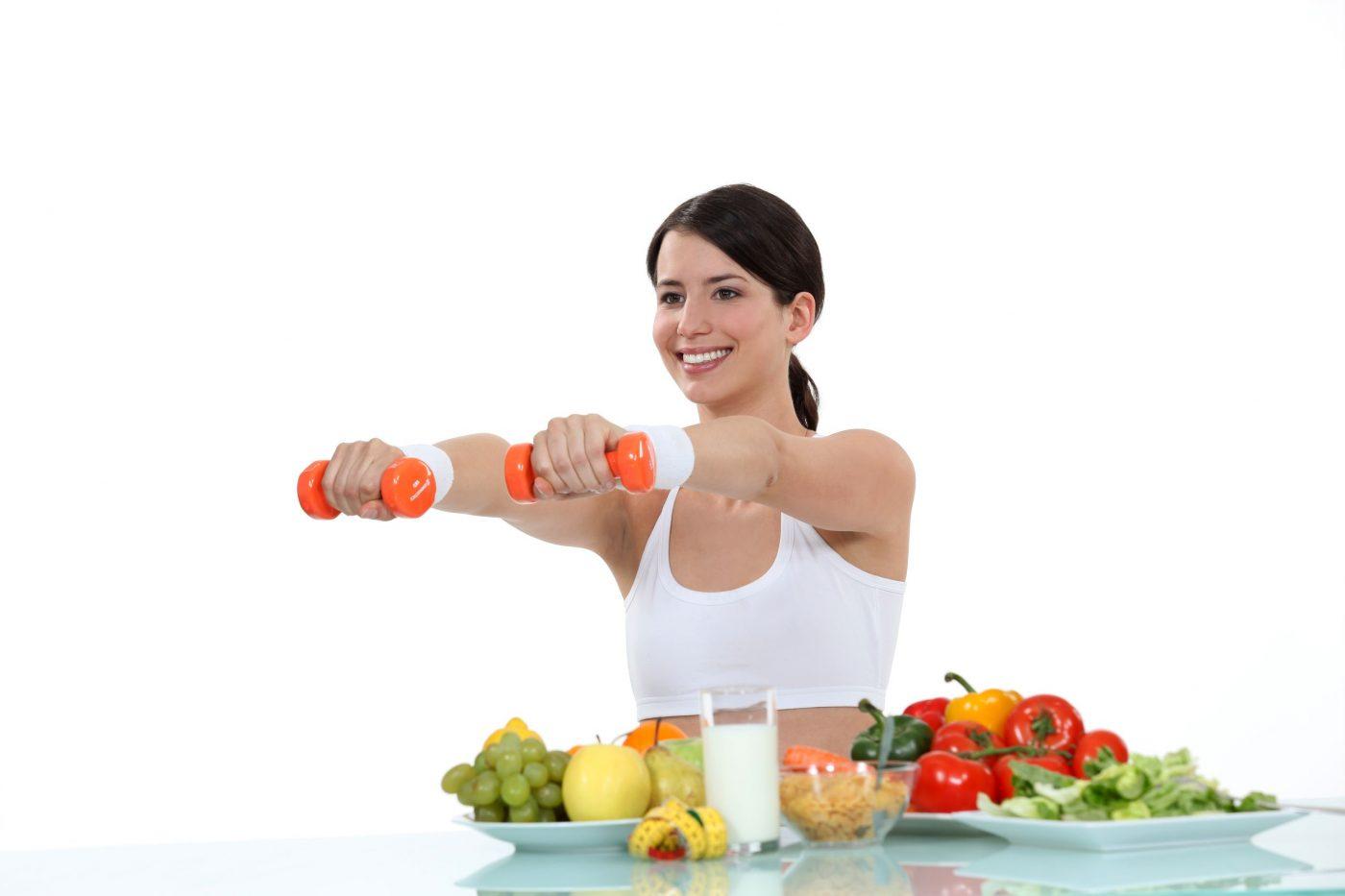 Diete si regimuri alimentare pentru mirese