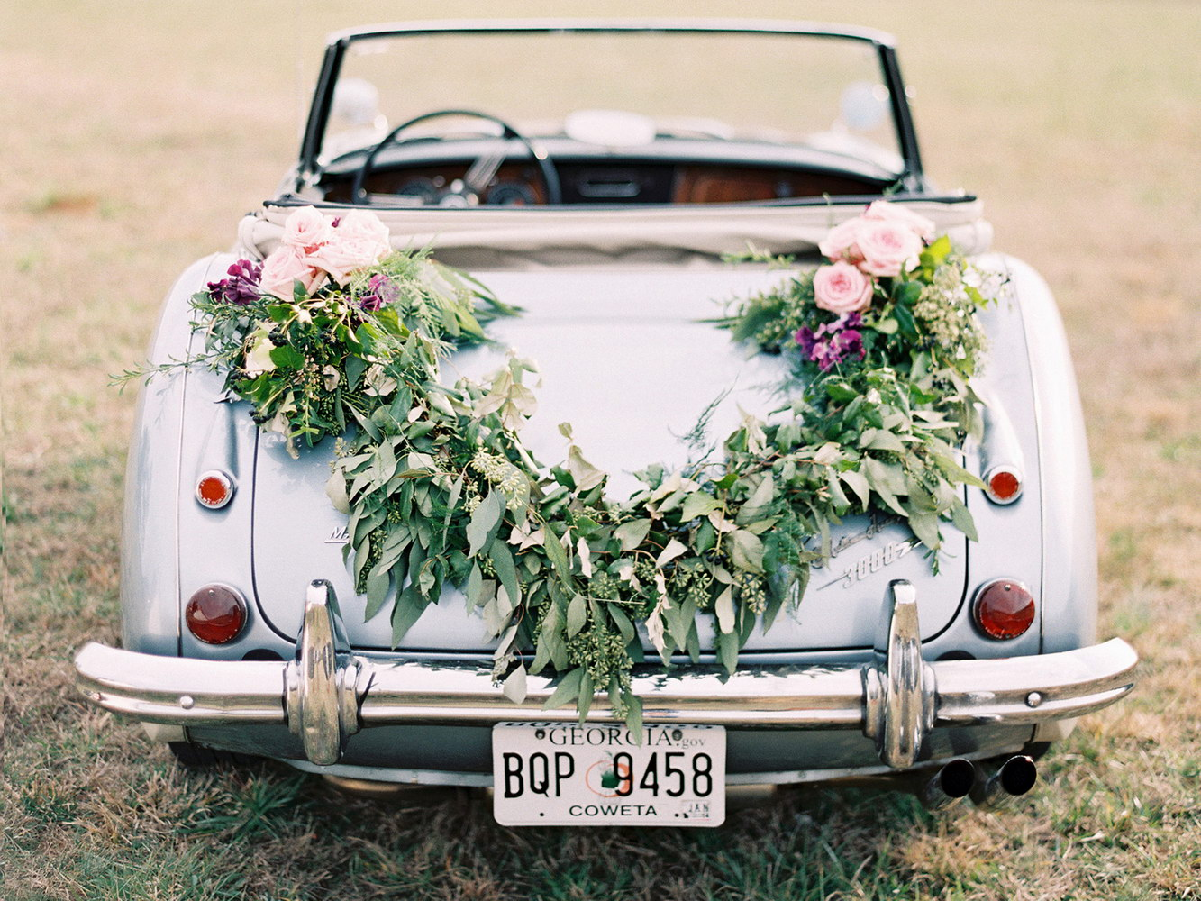 Idei pentru mijloace de transport la nunta