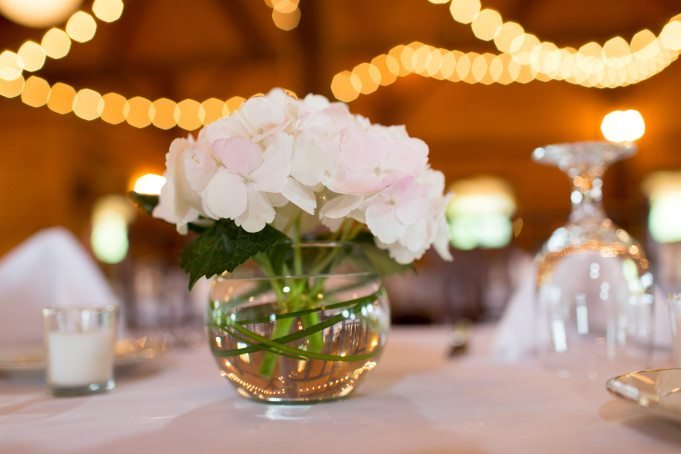 Idei pentru nunta rustica