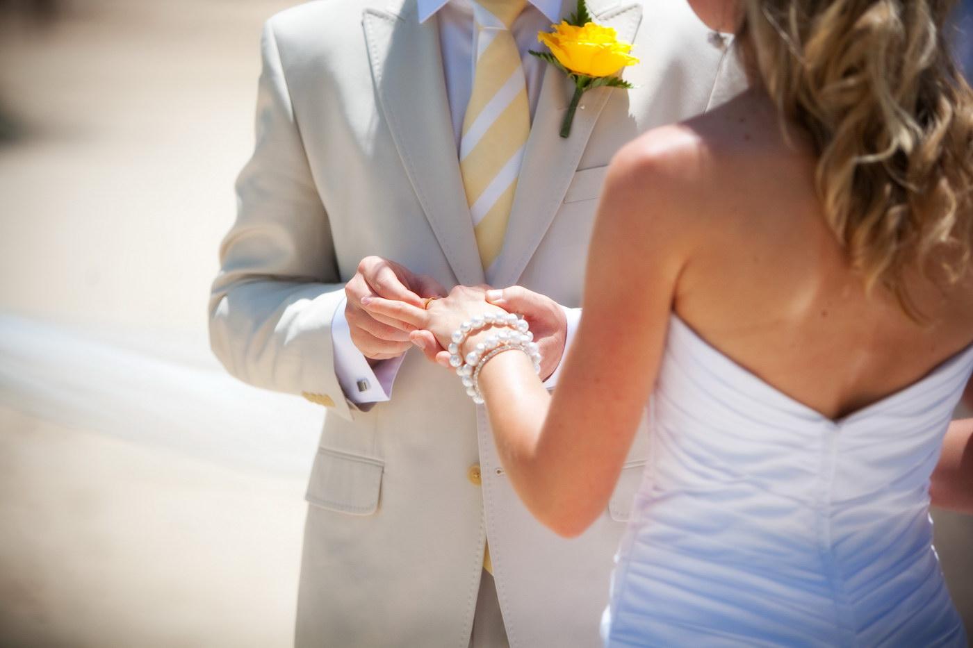 Implicarea mirelui in organizarea nuntii