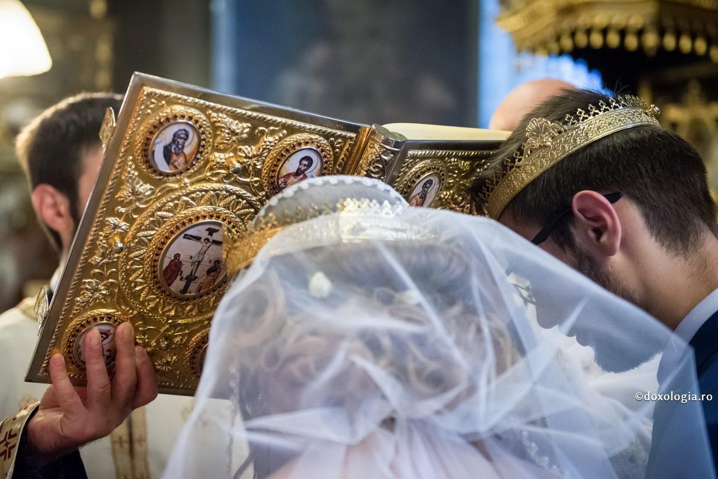 Importanta cununiei religioase
