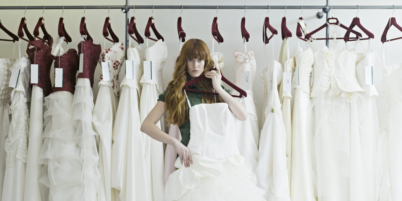 Sfaturi practice pentru alegerea rochiei de mireasa
