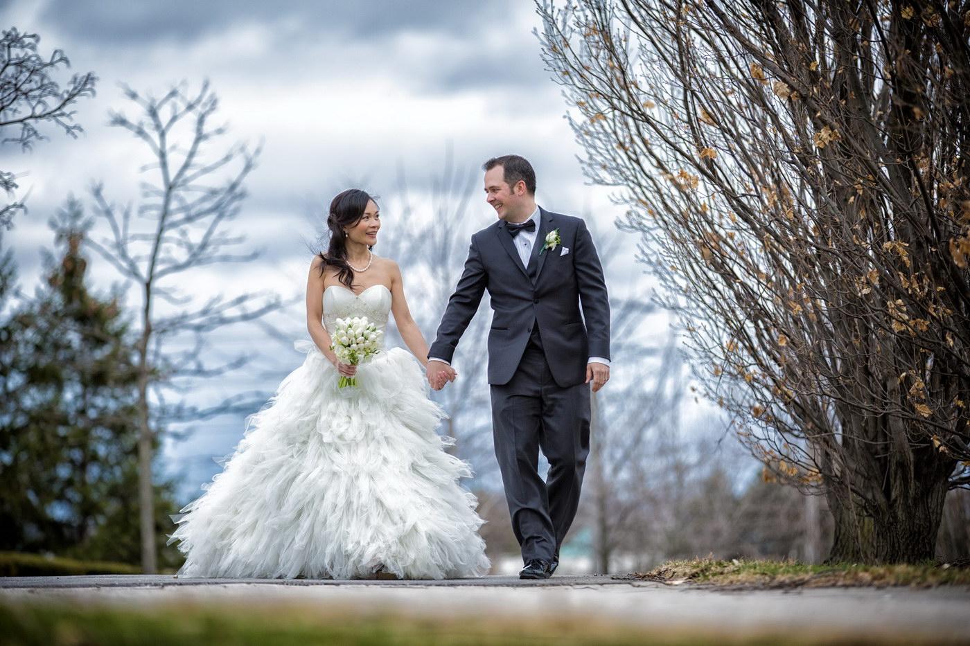 Superstitii legate de nunta pe care le poti ignora