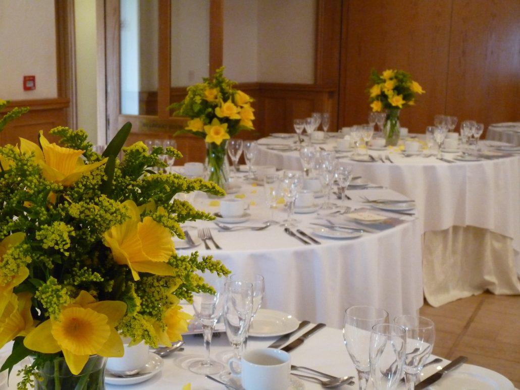 Aranjamente Florale Pentru Nunta De Primavara Ghidul Tau De Nunta