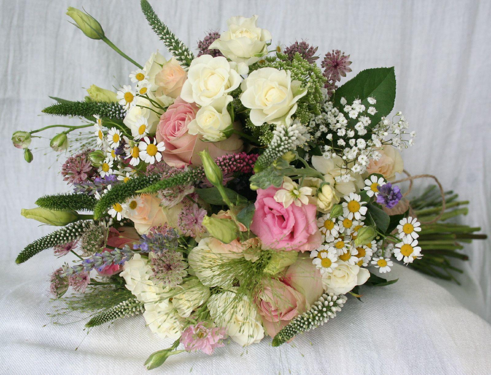 flori de nunta