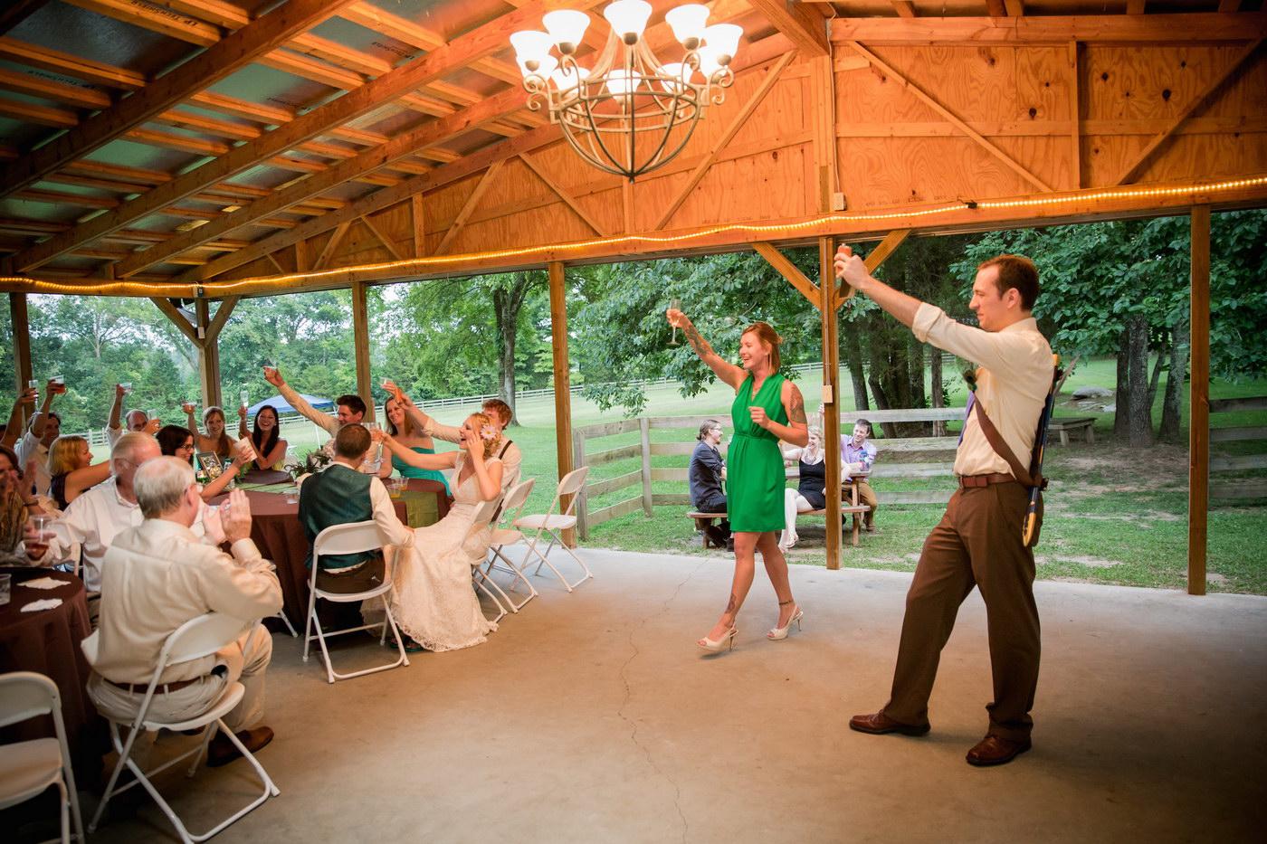 Ce poti face si ce nu la discursul de nunta