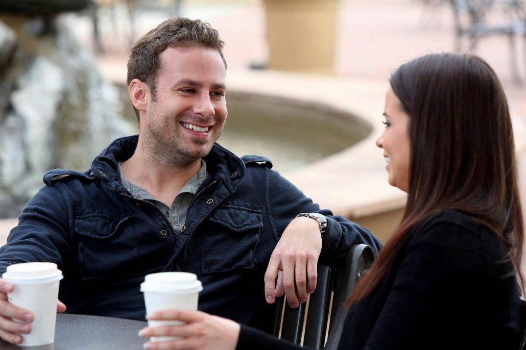Ce poti sa discuti la prima intalnire