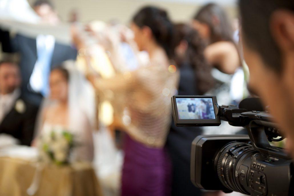 Ce trebuie sa stii despre videograful de nunta