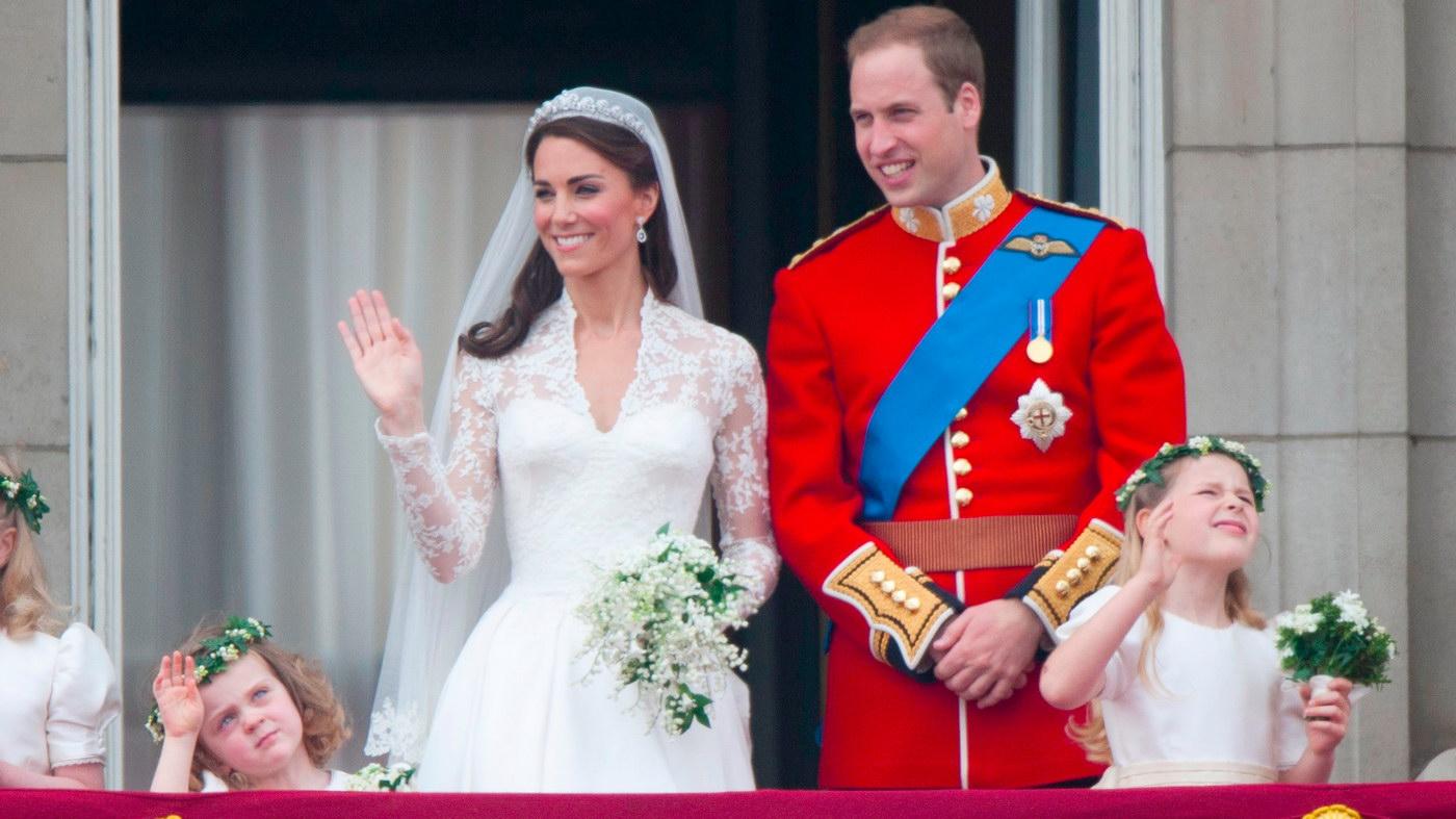 Cele mai celebre nunti ale secolelor XX si XXI