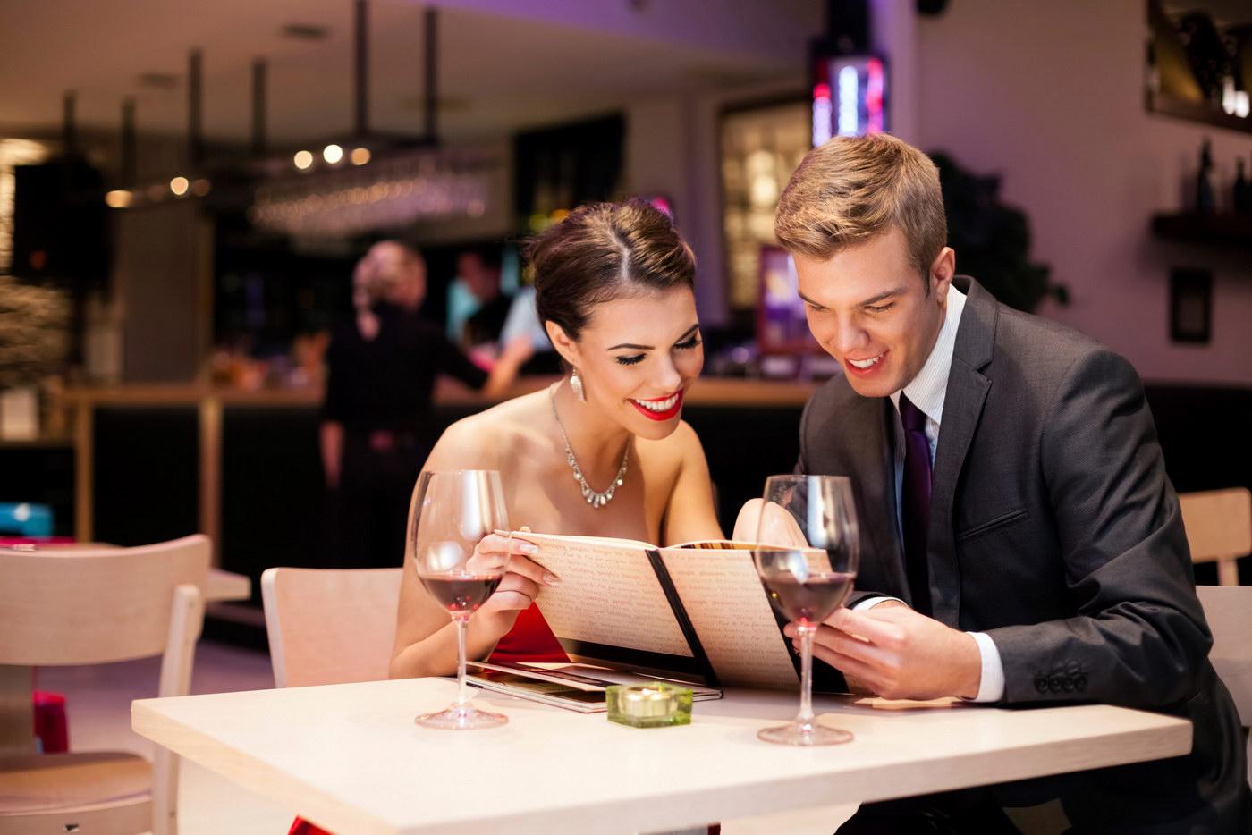 Cum sa alegi restaurantul pentru intalnire
