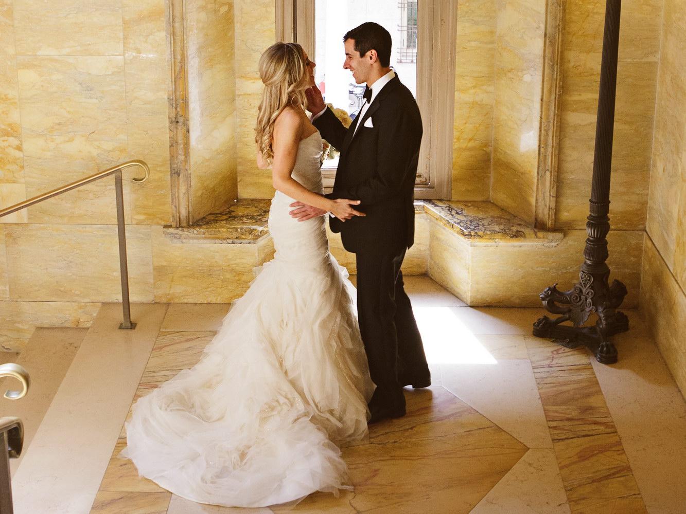 Cum sa arati fabulos in fotografiile de nunta