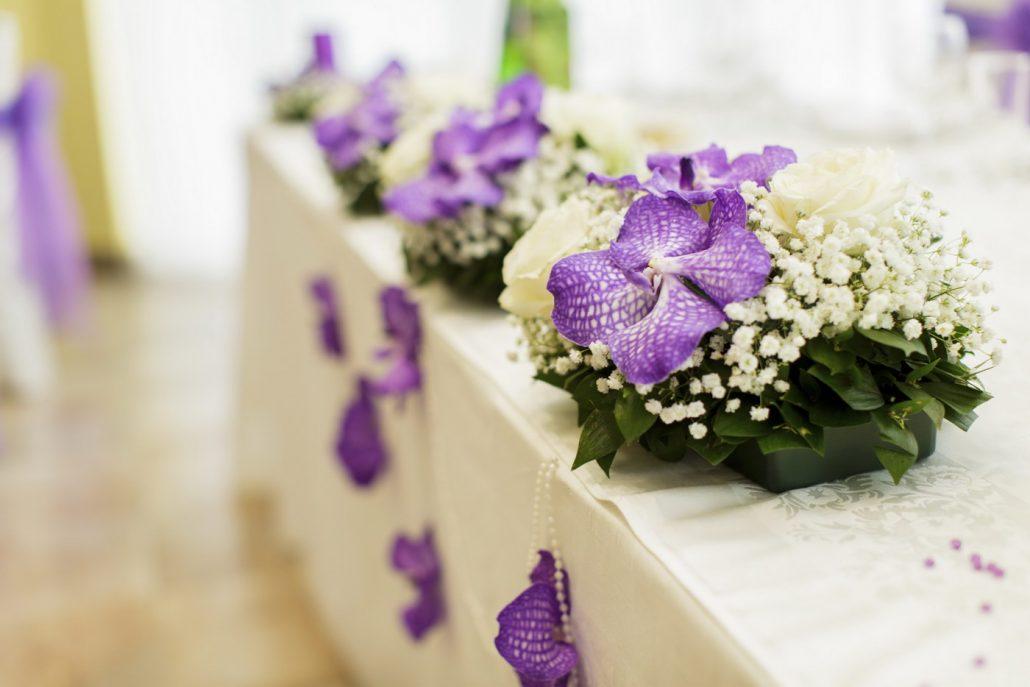 Flori Artificiale La Nunta Ghidul Tau De Nunta By Studioblitz