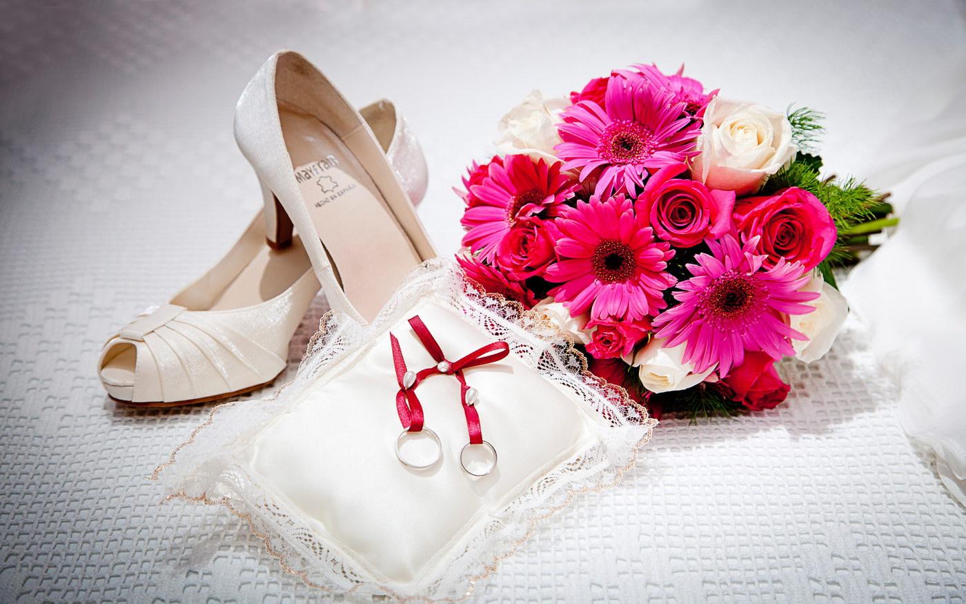 Greseli pe care le faci cu accesoriile de nunta