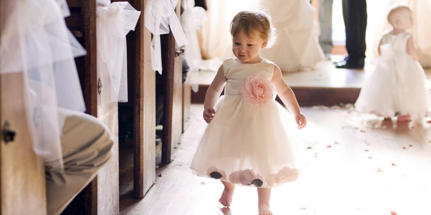 Idei de activitati pentru copiii de la nunta