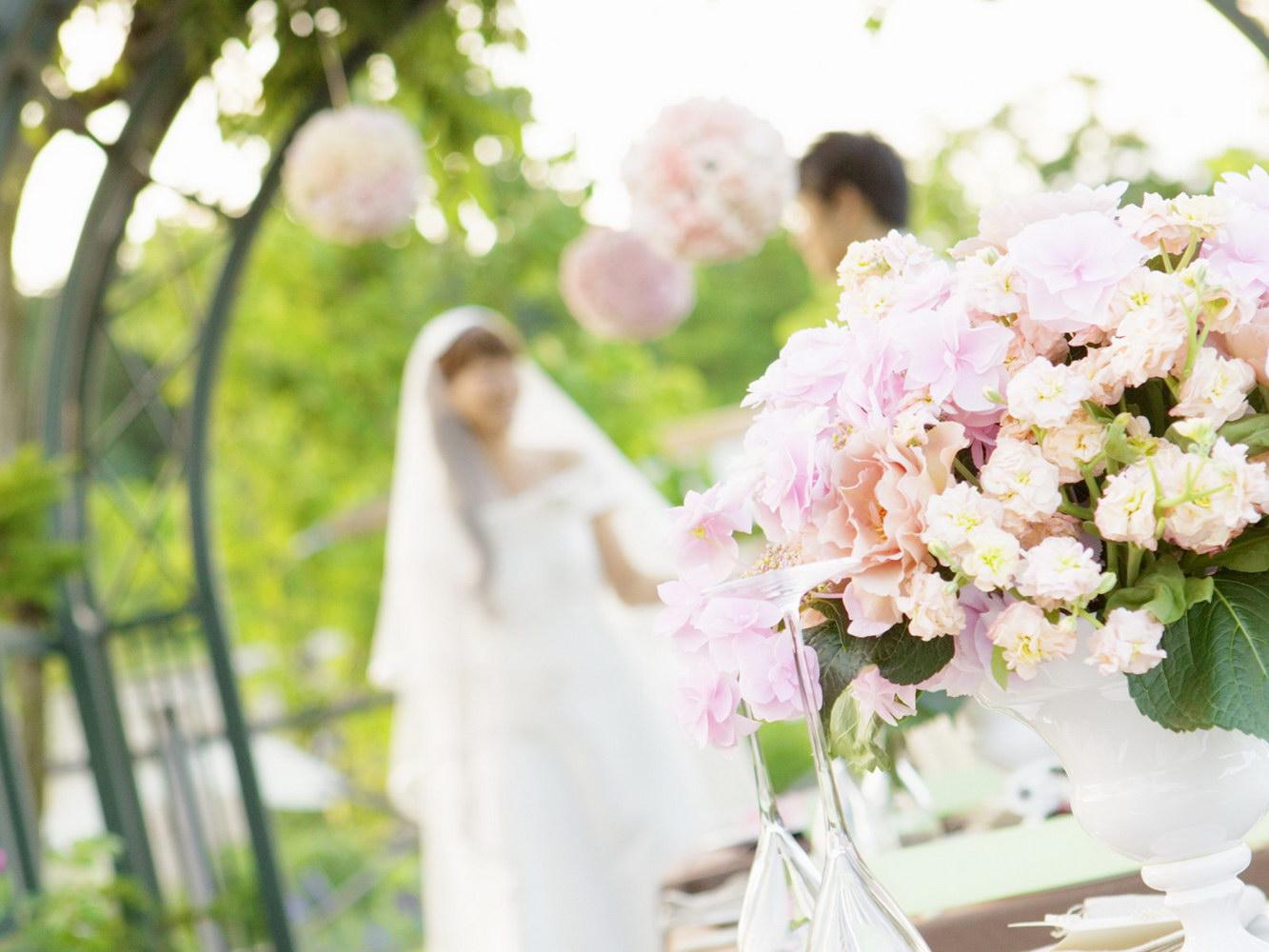 Idei pentru nunta de vara