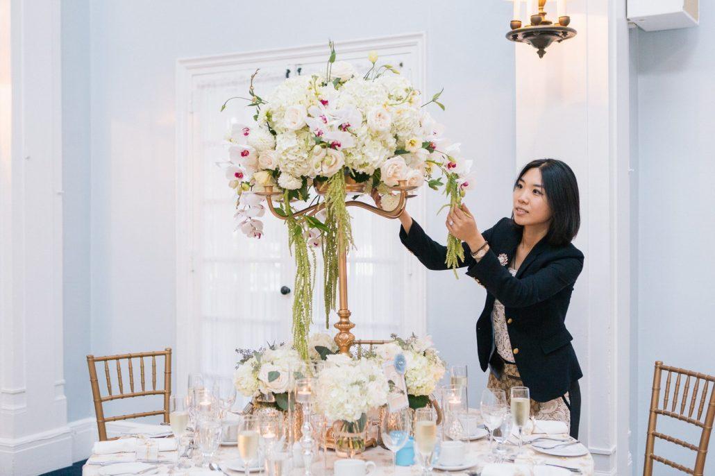 Intrebari pe care sa le adresezi organizatorului de nunta