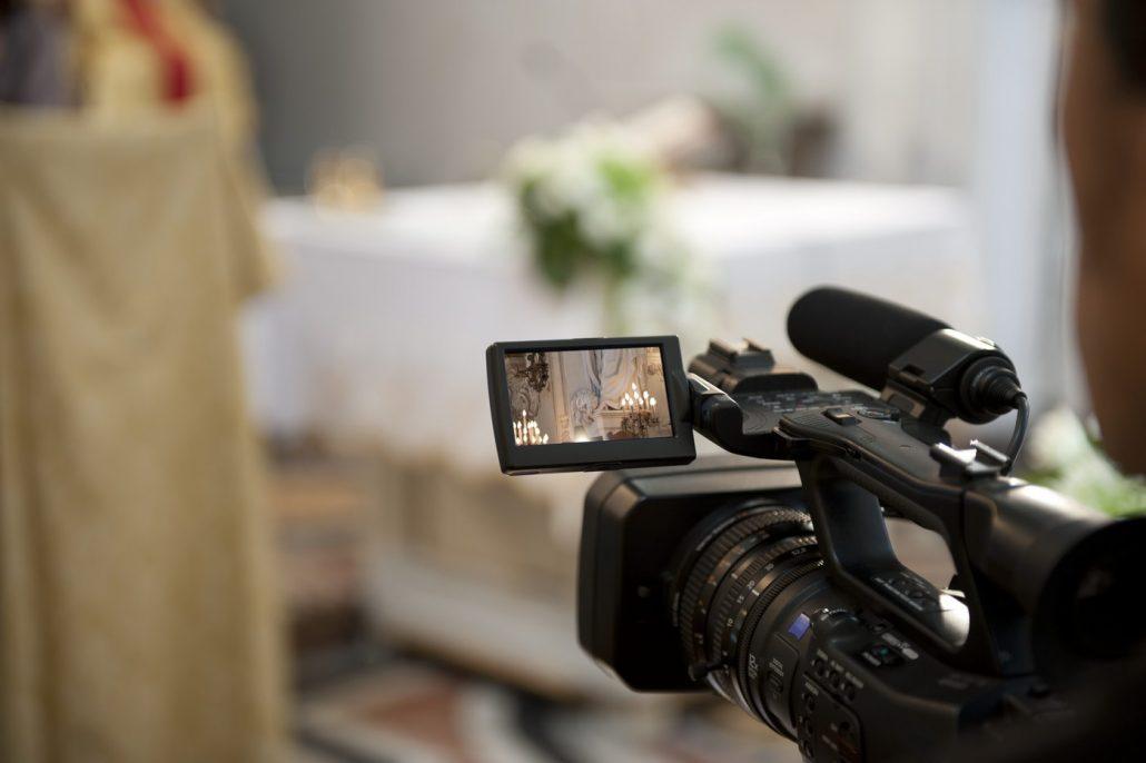 Intrebari pentru videograf inainte sa il angajezi