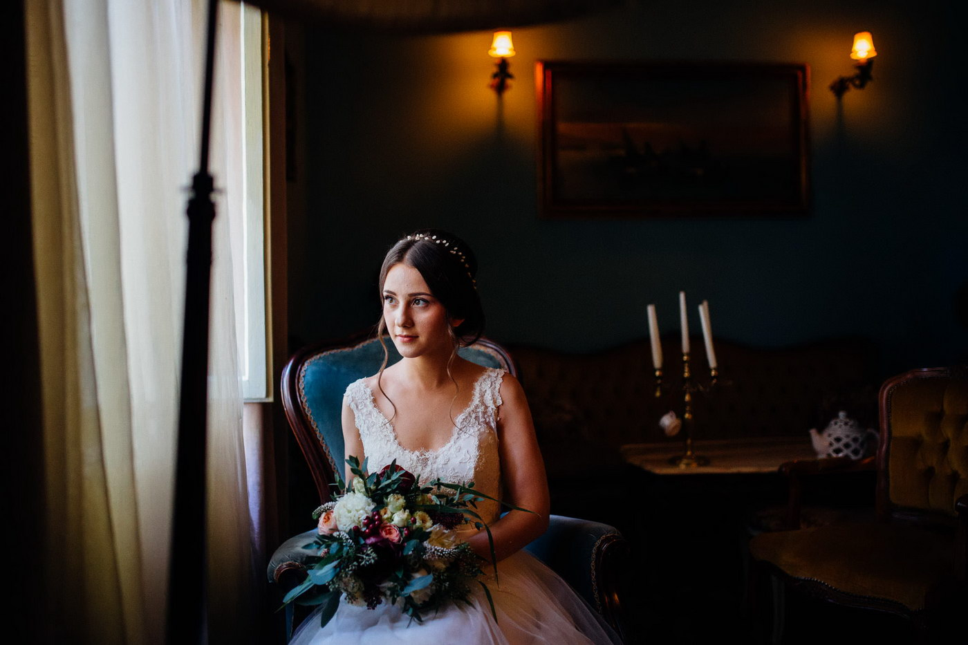 Locatii din Brasov pentru sedinta de nunta foto si video