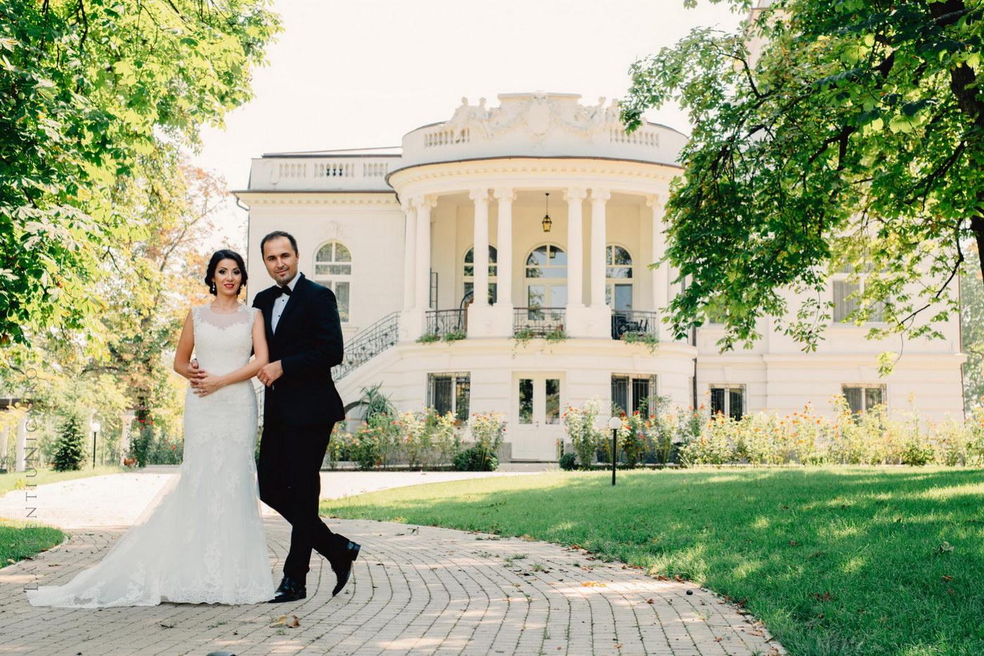 Locatii din Craiova pentru sedinta de nunta foto si video