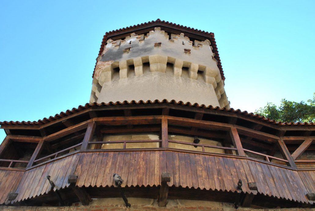 Locatii din Sibiu pentru sedinta de nunta foto si video