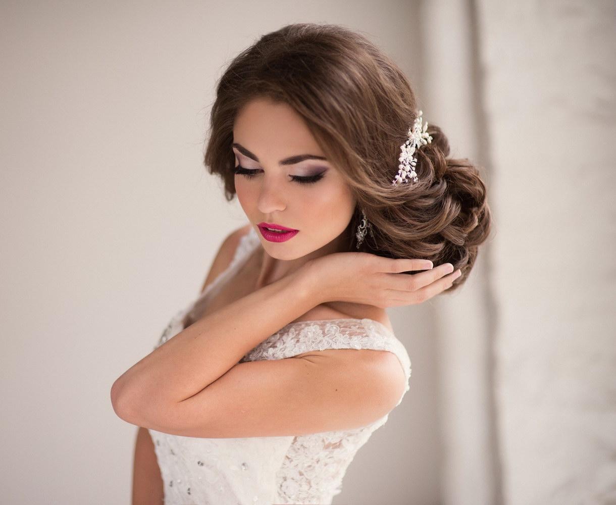 Machiajul recomandat pentru sedintele de nunta foto si video