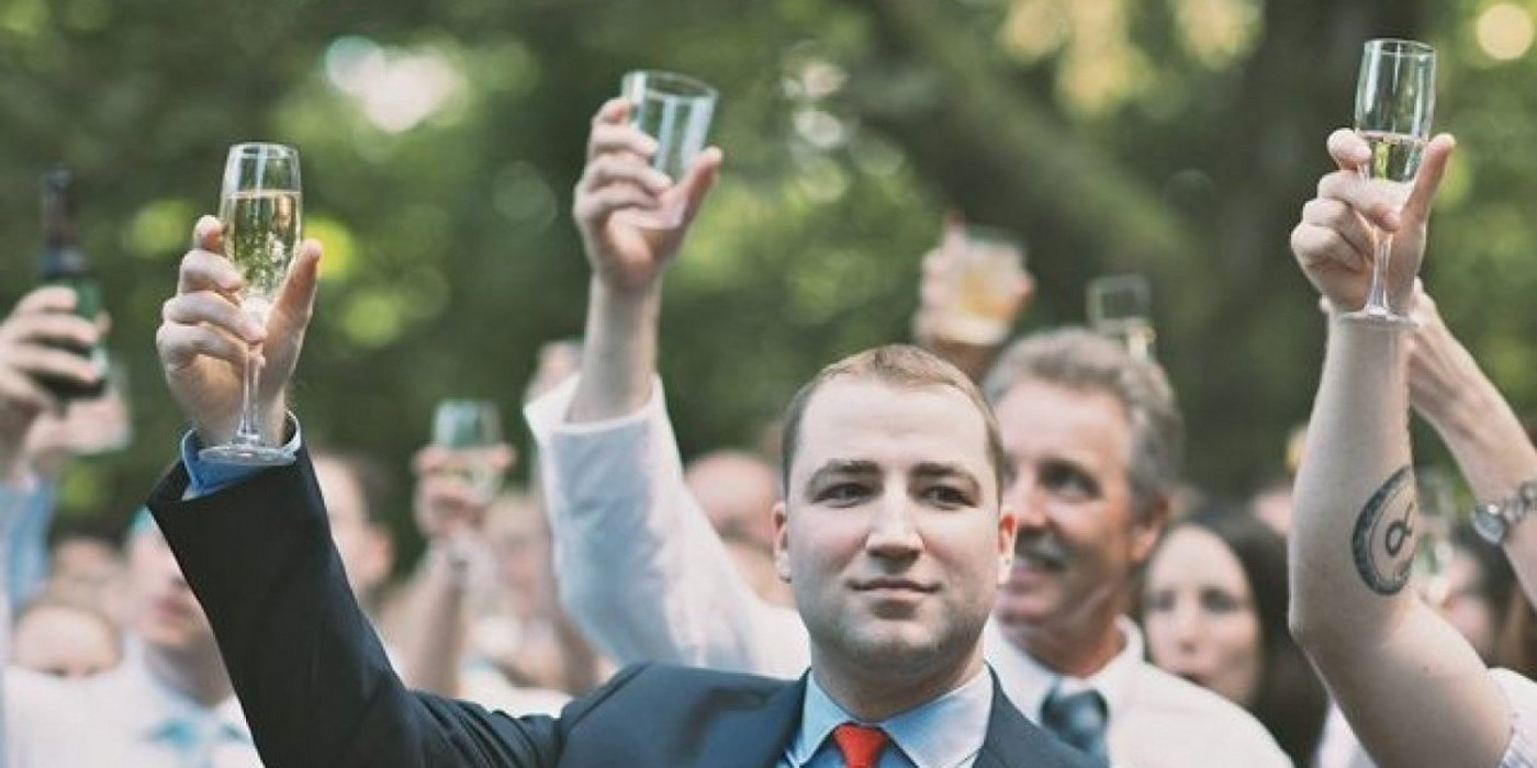 Moduri prin care iti poti onora la nunta rudele decedate