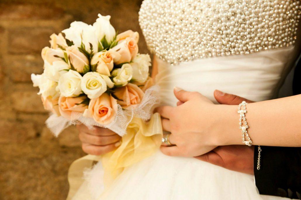 Scrisoarea organizatorului de nunta pentru mireasa