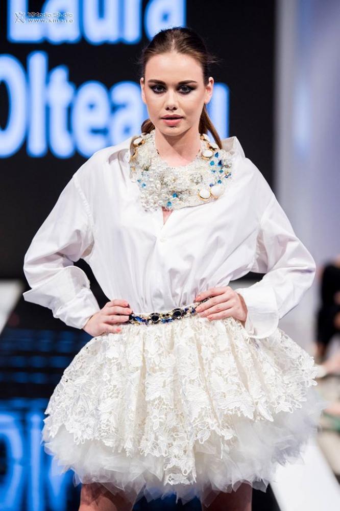 Branduri din Romania pentru rochiile de mireasa