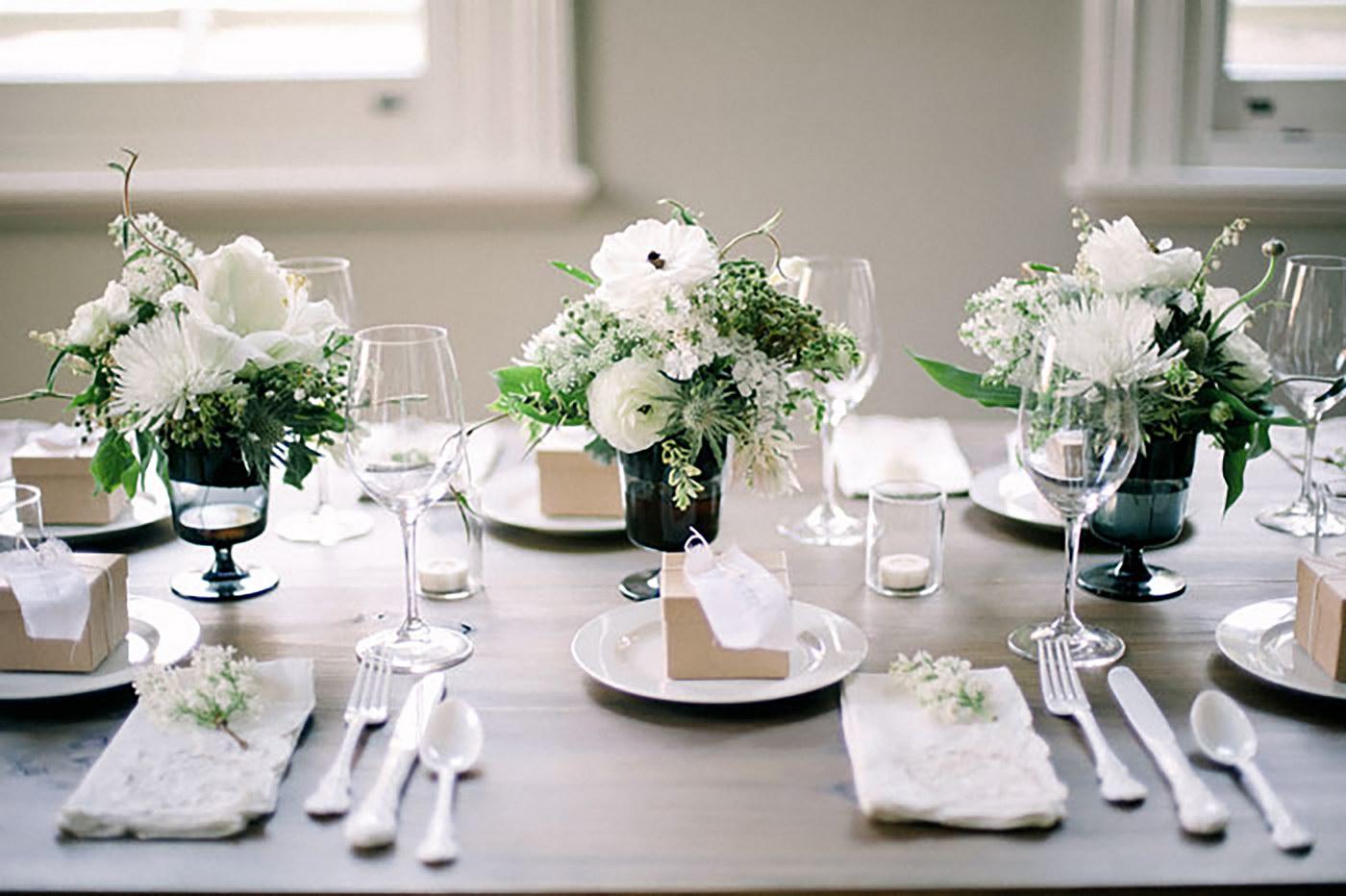Bunele maniere la masa de nunta
