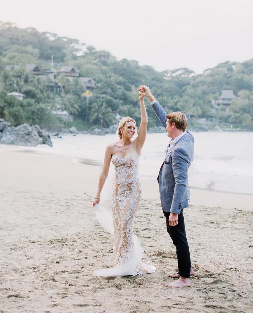 Ce le poti spune mirilor in ziua nuntii