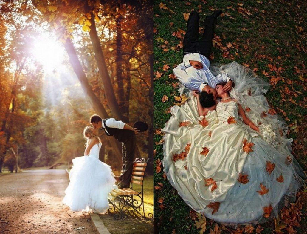 Fotografii Artistice De Nunta Facute Toamna Ghidul Tau De Nunta By