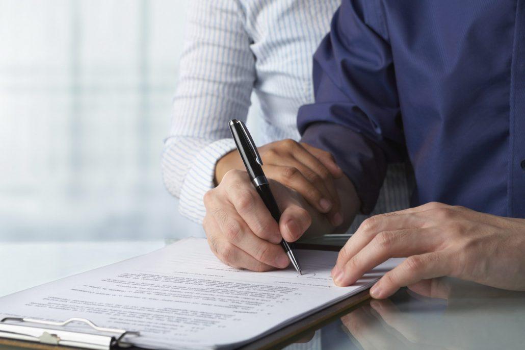 Informatii despre contractul prenuptial