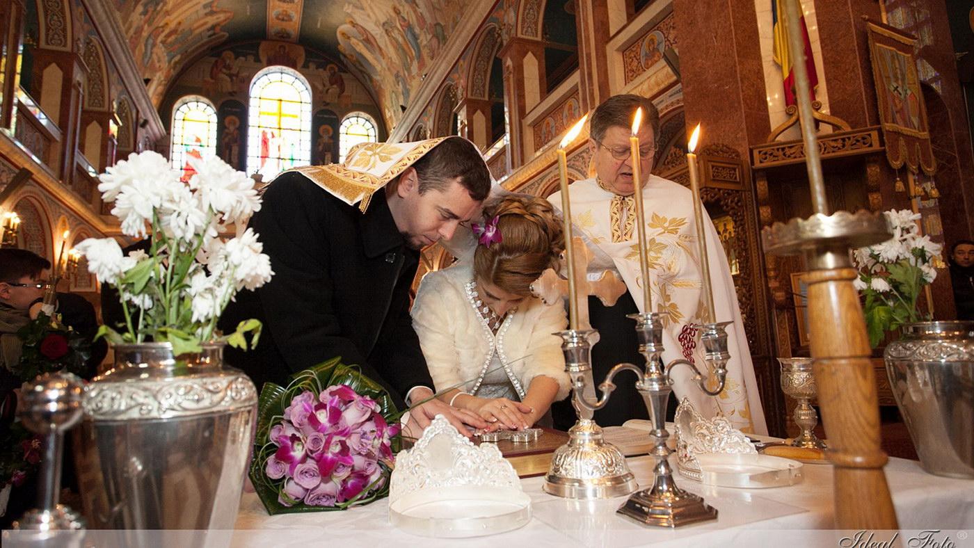 Informatii referitoare la nunta organizata in post