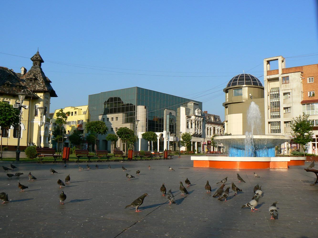 Locatii din Targu Jiu pentru sedintele de nunta foto si video