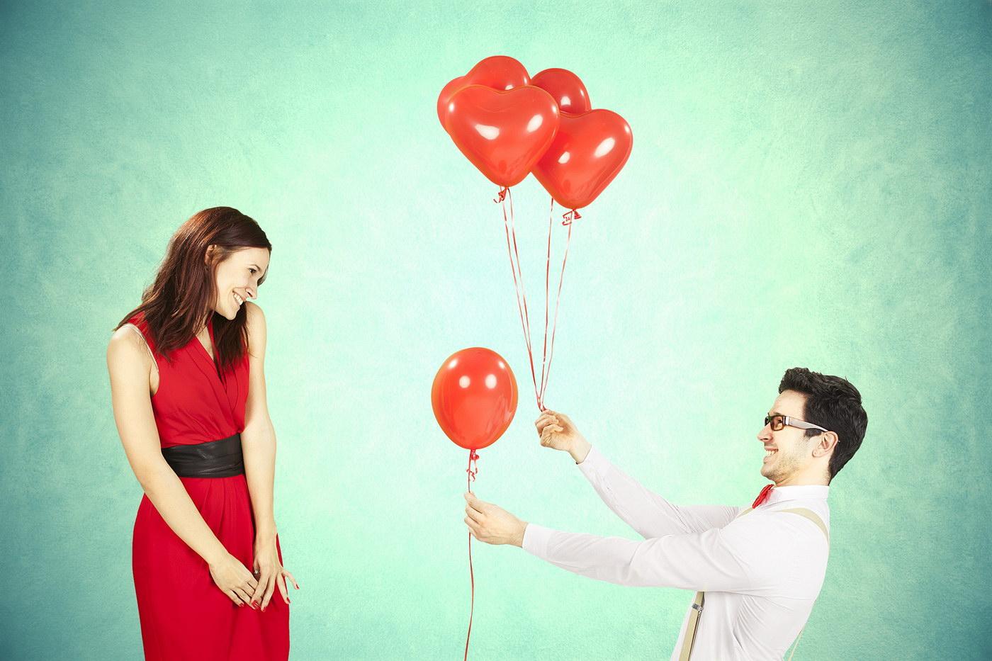 Moduri romantice prin care o poti cere de sotie