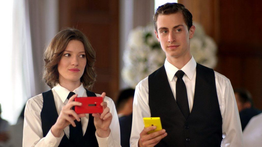 Reclame amuzante legate de nunta