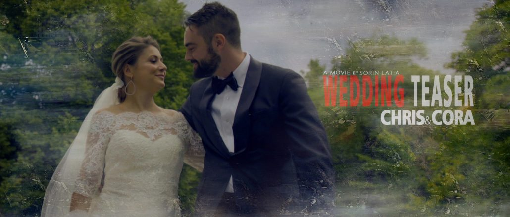 Videograf profesionist la nunta