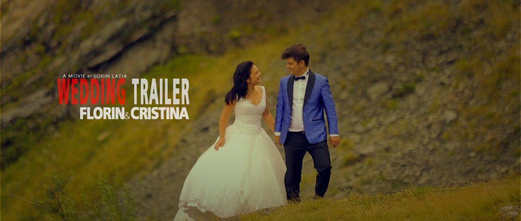 Trailer de nunta realizat de un videograf profesionist
